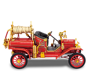 Fire Engine Series