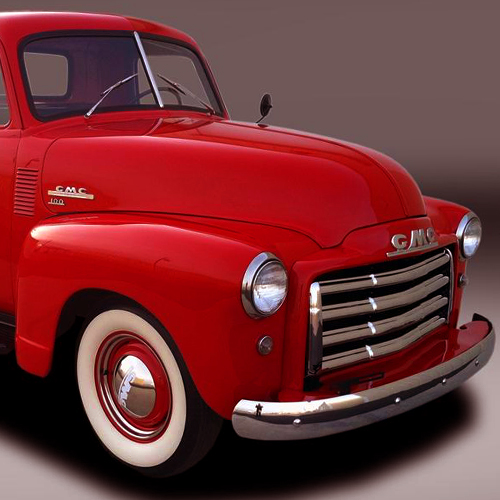 1:43 1950 GMC® PICK UP