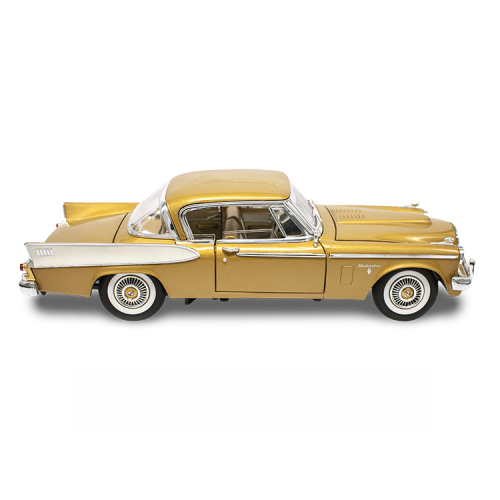 1:18 1958 STUDEBAKER GOLDEN HAWK