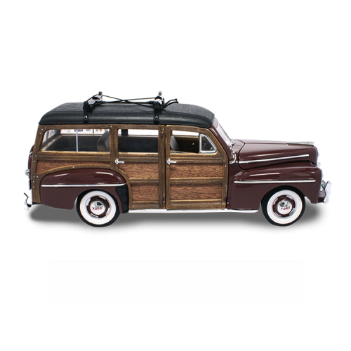 1:18 1948 FORD WOODY