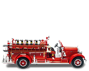 Fire Engine Series