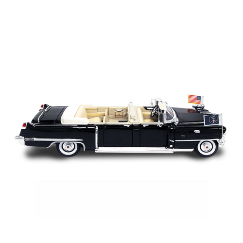 1:24 1956 CADILLAC PRESIDENTIAL PARADE CAR