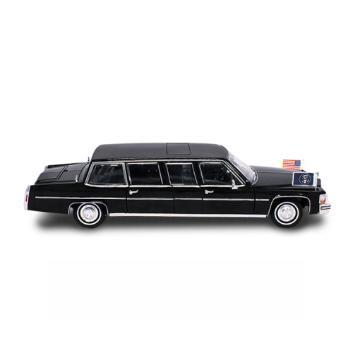 1:24 1983 CADILLAC PRESIDENTIAL LIMOUSINE