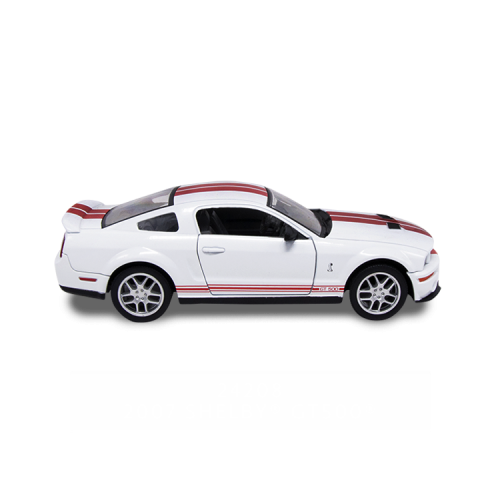 1:24 2007 SHELBY® GT500®