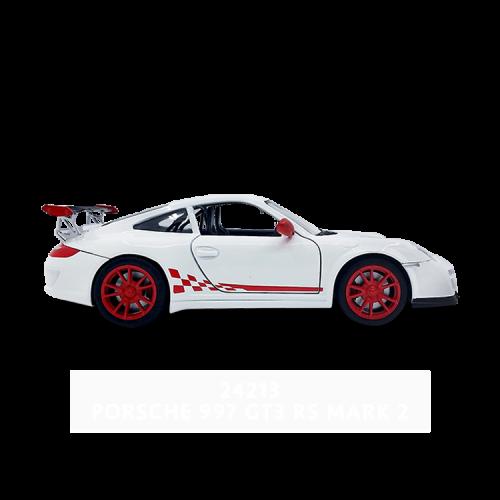 1:24 PORSCHE 997 GT3 RS MARK 2