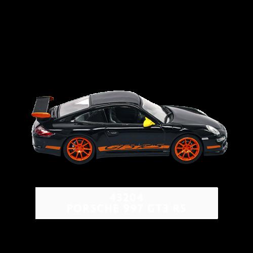 1:43 PORSCHE 997 GT3 RS