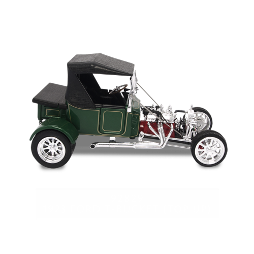 1:18 1923 FORD T-BUCKET (TOP UP)