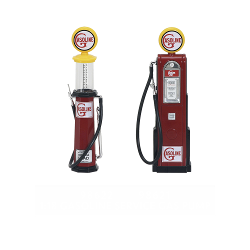 1:18 GASOLINE SERVICE GAS PUMP