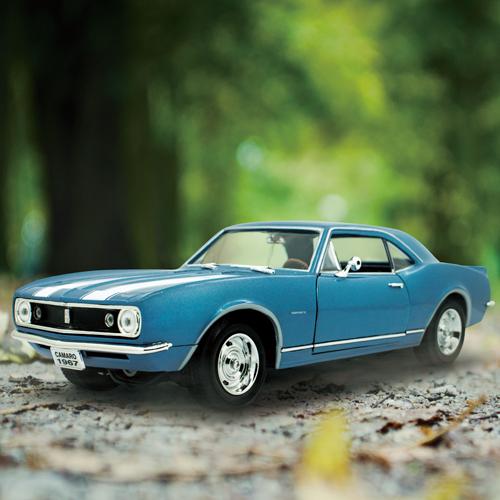 1:18 1967 Chevrolet Camaro Z/28